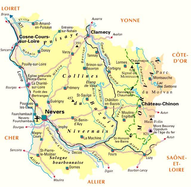 Boule lumineuse Joigny sur Meuse (Ardennes – 08) 58-nievre