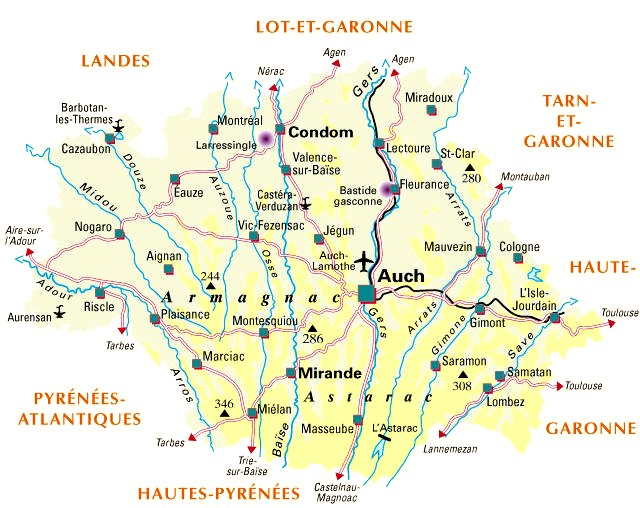 http://www.1france.fr/image/carte-plan-departement/32-gers.jpg
